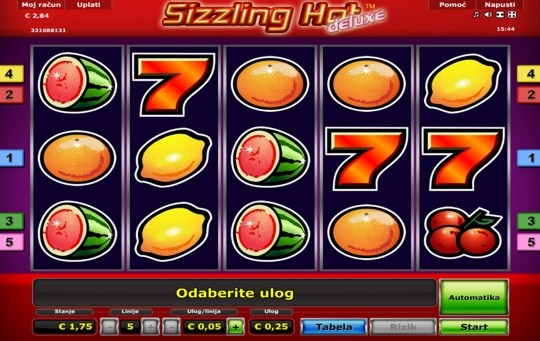 Igra casino website gambling