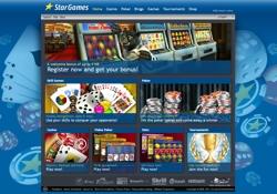 Online Stargames