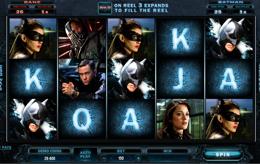 Slot Batman - Besplatna igra
