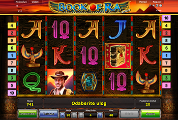 free online casino slot kazino igri book of ra