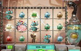 Eggomatic igra slotovi