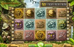 Gonzo's Quest - 3D slot igra