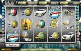 Mega Fortune Igra