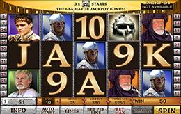 Gladiator Besplatni Slotovi