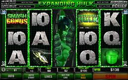 Hulk Igra