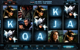 Batman Slot Igra