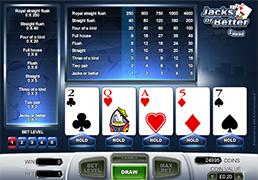 Poker Aparat Igra