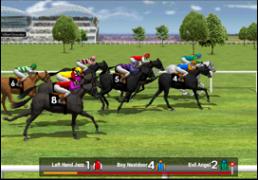 Utrke Konja