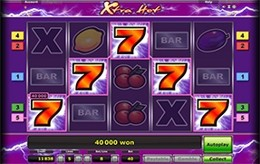 online casino xtra hot